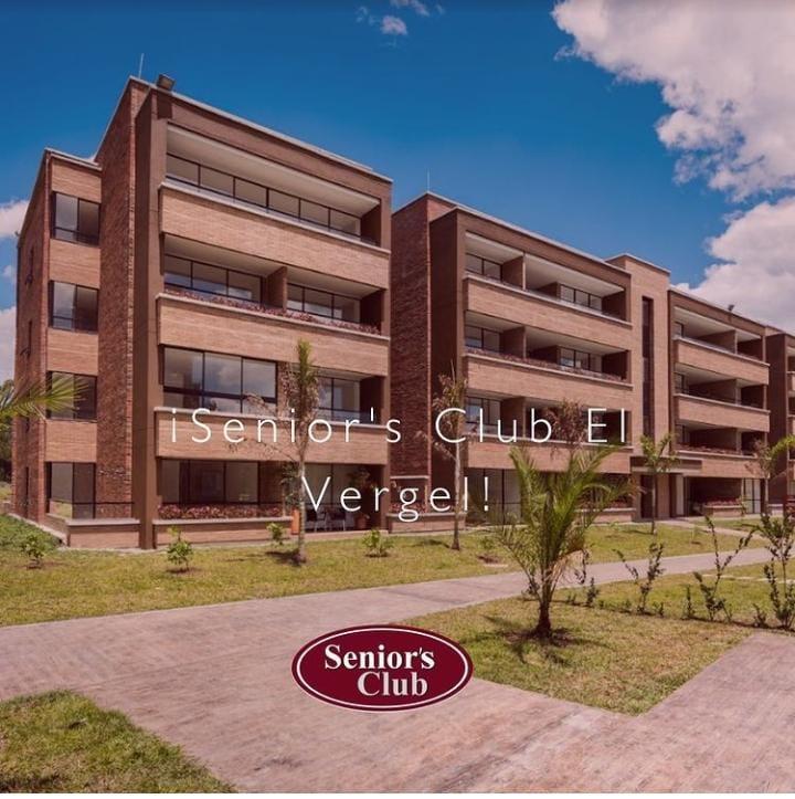 Propiedad Aparta suite E208 T1 Senior's Vergel