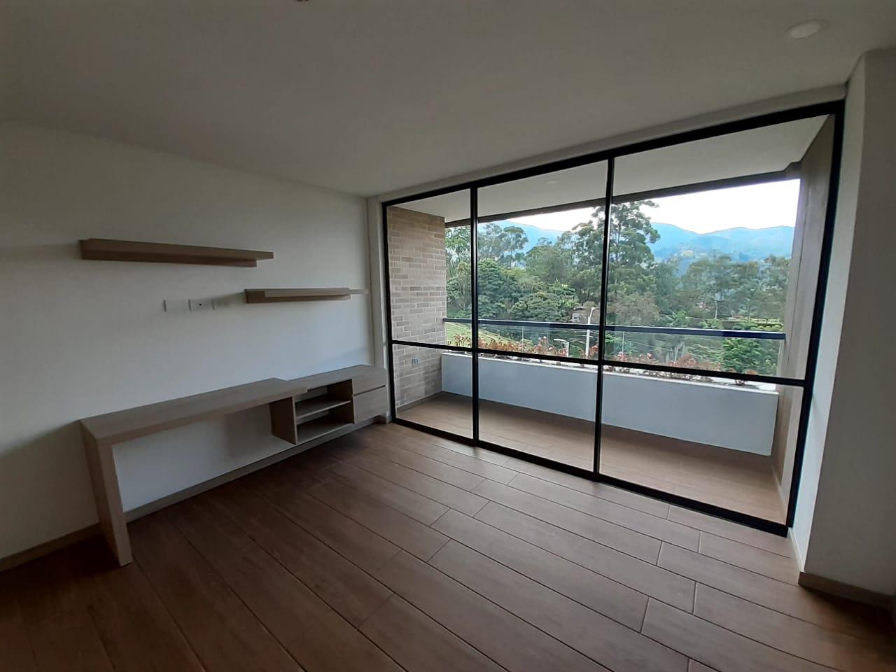 Propiedad Aparta suite I430 T2 Senior's Vergel