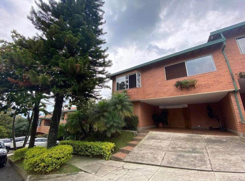 Propiedad Casa Claraval Envigado